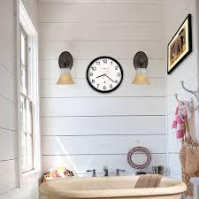 Small Bathroom Clock - bathroom design ideasbathroom exquisite picture of small