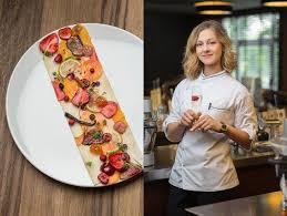 chef of cuisine olga martynovskaya chef at culinary academy of hector jimenez