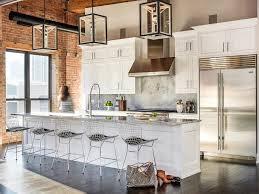 amenagement cuisine salon idee amenagement cuisine ouverte sur salon 4 une cuisine de style