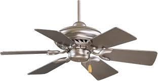 Small Bedroom Ceiling Fan Minka Aire F562 Bs Supra 32