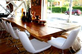 natural wood kitchen table and chairs modern natural wood dining table nytexas