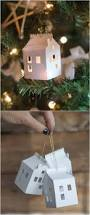 Homemade Christmas Ornaments Ideas by 30 Creative Diy Christmas Ornaments With Lots Of Tutorials