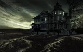 what factors classify a haunted house ask mystic investigations