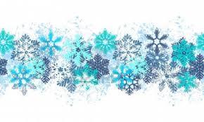 7 best images of free printable snowflake borders snowflake