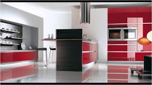 red and white kitchen designs black red and white kitchen trendy home design black red black