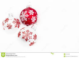 snowflake ornaments royalty free stock photos image