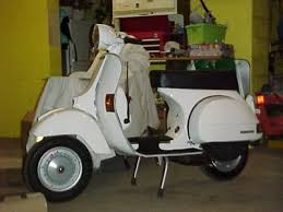 vespa scooter pictures