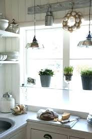 kitchen window shelf ideas kitchen plant shelf plant shelf decor idea for top kitchen cabinet