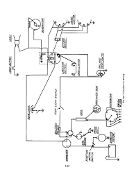 wiring diagrams ignition module f100 ignition switch wiring