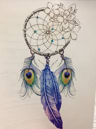 feather on foot tattoo love the dream catcher n the lillies n the writing maybe on