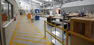workshop floor plans busselton trade training centre