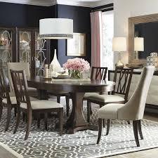 bassett dining room sets laguna fabric dining chairsfine