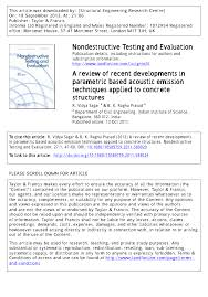 bureau ude g technique a review of recent development in pdf available