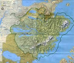 Map Alaska Free Download Alaska National Park Maps