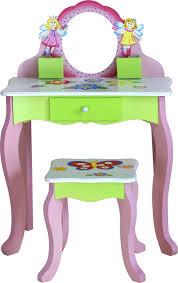 Teamson Vanity Girls Dressing Table Interiors Design