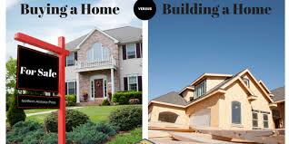 cost of buying a home versus building a home scottsdale