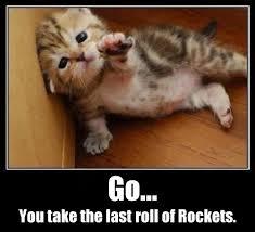 Cute Kitten Memes - cute kitten rockets candy