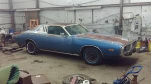 pictures of 1973 dodge charger rust is free 1973 dodge charger se