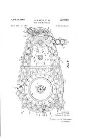 1963 Home Decor by Patent Us3179041 Food Canning Machine Google Patents