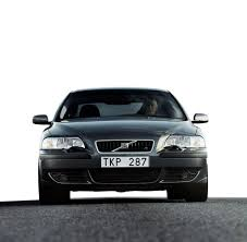 review volvo s60 r 2003 08 b5254t4 engine and haldex ii awd