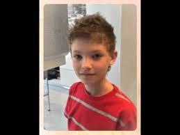 boys hockey haircuts at allan parss hockey rat tail we also cut kids hair cre youtube