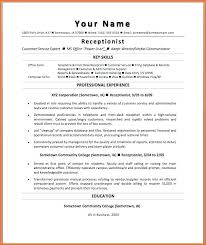 hospital resume exles healthcare receptionist resume resume for hospital receptionist