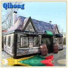 Inflatable Halloween Haunted House Inflatable Halloween Tent Inflatable Halloween Tent Suppliers And