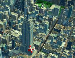 Midtown Manhattan Map This 3d Mapping Company Wants To Make The Real World Look As Good