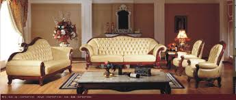 Classic Sofa Set Designs Interioryou - Classic sofa designs