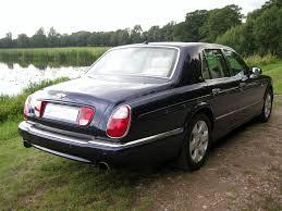 bentley 2002 bentley arnage r superb full bentley history auto élan