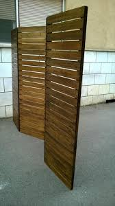 reclaimed wood divider best 25 temporary wall divider ideas on pinterest temporary