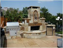 outdoor kitchen bbq designs backyards chic 25 cool and practical outdoor kitchen ideas 53