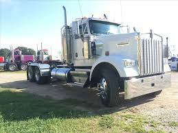 kenworth w900b used 2003 kenworth w900 tandem axle daycab for sale in ms 6636