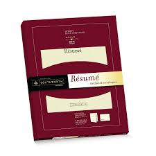 Parchment Paper Office Depot White Or Ivory Resume Paper Resume For Your Job Application