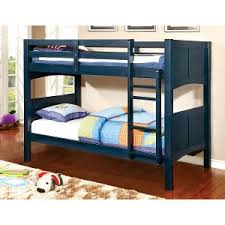 Bunk Beds  Kids Furniture RC Willey Furniture Store - Navy bunk beds