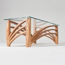 Art Deco Coffee Table by Inspired U0027 Art Deco Coffee Table Edward Johnson