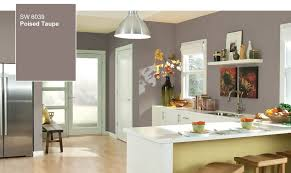 style cool taupe grey paint colour mushroom by serena and best