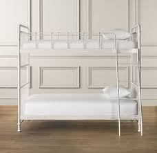Antique White Bunk Beds Eccentric Island Home Slumber Bunk Bed And Fiestas