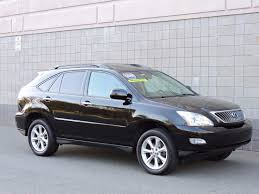 2008 used lexus rx 350 used 2008 lexus rx 350 at saugus auto mall