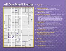 mardi gras things things to do mardi gras in