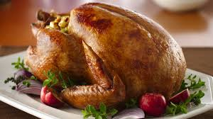 cooking turkey night before thanksgiving how to cook a turkey that tastes amazing bettycrocker com