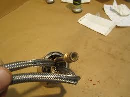 fantastic kohler kitchen faucet supply line u2013 best image