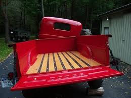 dodge viper chassis for sale swivel frame 1958 dodve power wagon w300m for sale bed power