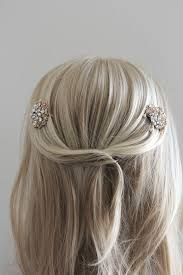 hair beading the sun and moon modern bridal hair accessories inspired by