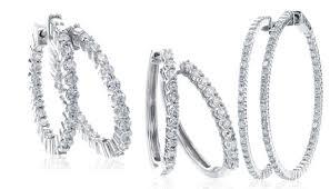 diamond earrings designs designer diamond earrings jr dunn jewelers