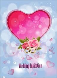 Engagement Invitation Cards Designs Engagement Invitation Free Vector Download 1 677 Free Vector For