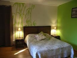 chambre en bambou chambre bambou photo de chambres d hotes l hotel goffetre cerisy