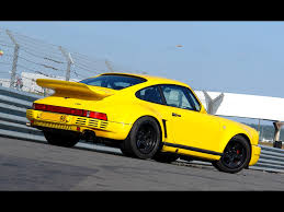 ruf porsche wide body ruf ctr yellow bird ruf porsche