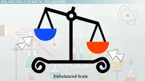 balanced chemical equation definition u0026 examples video u0026 lesson