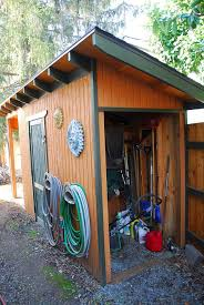 Building A Backyard Shed by Best 20 Diy Shed Ideas On Pinterest Storage Buildings Building